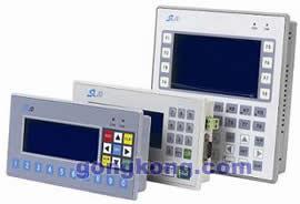公元科技 MD204LV4 文本显示器