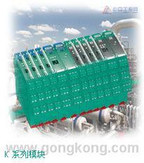 倍加福K系列信号调节器