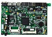 祈飞 PRA-NP425 P3级7网口嵌入式主板