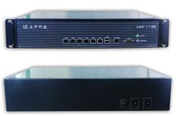 立华科技 LEC-1130 19''@2U机架型嵌入式工业通讯控制器