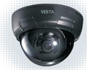 霍尼韦尔 Vista 系列摄像机