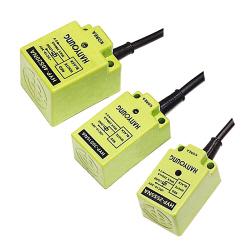 韩荣电子 HYP 交流, 角柱形, 2线式 电缆型