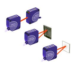 韩荣电子 PEN A type系列 电源内装型光电传感器