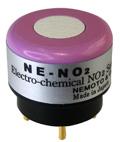 长英科技 NE-NO2气体传感器