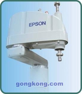 EPSON SCARA四轴机器人