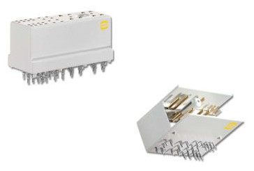 HARTING AdvancedTCA®电力连接器