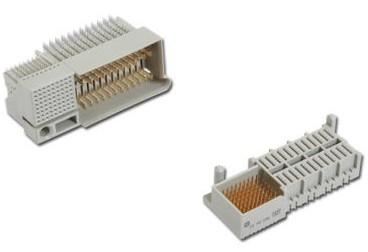 HARTING MicroTCA(TM)电力输出连接器