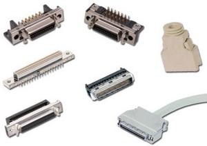 HARTING har-mik® 微型D连接器