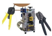 HARTING 电缆及印刷电路板组件的工具和机械HARTING
