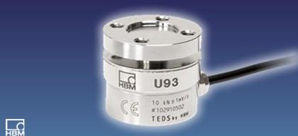 HBM U93 力传感器
