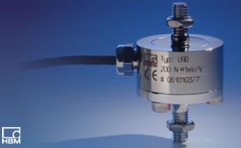 HBM U9B 力传感器