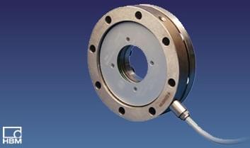HBM TB1A  扭矩比对测量盘