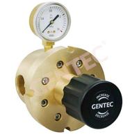 GENTEC捷锐 R66B低压大流量减压器