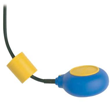 NIVELCO 电缆浮球开关