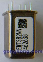 友利华EWTS82 GPS模块及角速度传感器