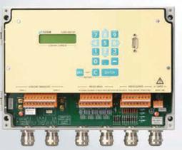 FLEXIM ADM 7407多功能型超声波流量计