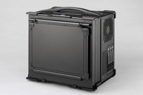 AFS370工业电脑