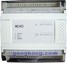 科威 EC系列网络增强型PLC