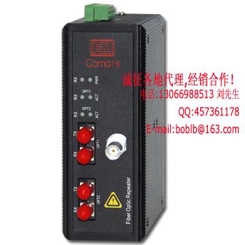 深圳讯记 ControlNet 总线数据光端机
