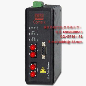深圳讯记Modbus Plus数据光端机