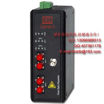 讯记S908 RIO 总线数据光端机