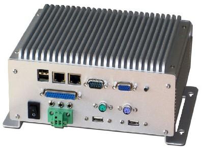 控易 CER-IRC10加固計算機