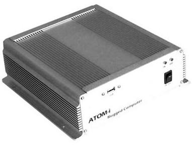 控易 Atom-i-270系列嵌入式加固计算机