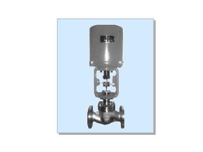 索思 ZDLJp型电子式电动精小型单座调节阀