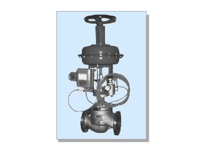 索思 ZM(A/B)M型气动薄膜套筒调节阀
