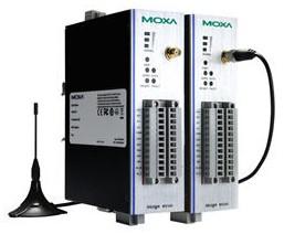 MOXA ioLogik W5340无线I/O