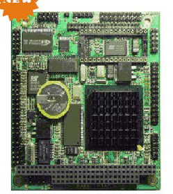 控易 CER-E586嵌入式PC/104 CPU模块