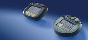 贝加莱 Mobile Panel MP40和MP50系列人机界面