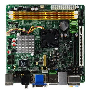 控易 iON离子平台嵌入式高清宽温主板