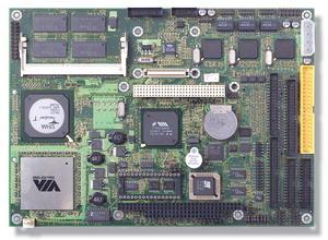 控易 EmCORE-v615 5.25寸单板计算机