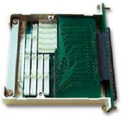 泛华测控 TB2640R开关矩阵接口盒