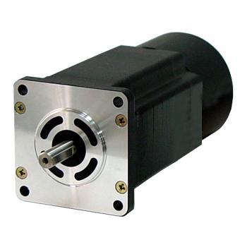 Autonics 85mm制动型5相步进电机
