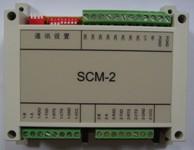 腾控SCM-2v2协议转换器
