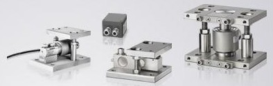 西门子 称重系统安装模块和接线盒