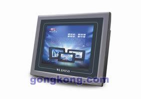 世龙电子 Z2050  5寸智能型人机界面