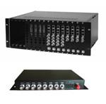 讯记 Cv-nV系列数字视频光端机