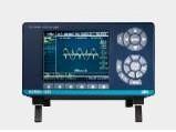 Fluke NORMA 4000 宽频带功率分析仪