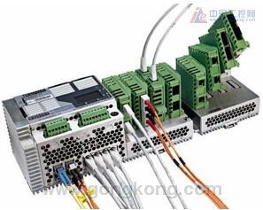 菲尼克斯 GHS千兆模块化交换机
