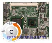 ARBOR ETX-742E 宽温 Intel? Atom? N450 ETX? CPU 模块