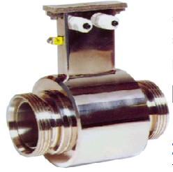 ISOIL ML4F1系列卫生型电磁流量计
