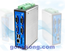 嵌入式工业计算机  EAC-1000