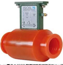ISOIL MS5000系列橡胶电磁流量计