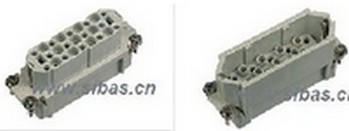 SIBAS/西霸士 HD系列接插件