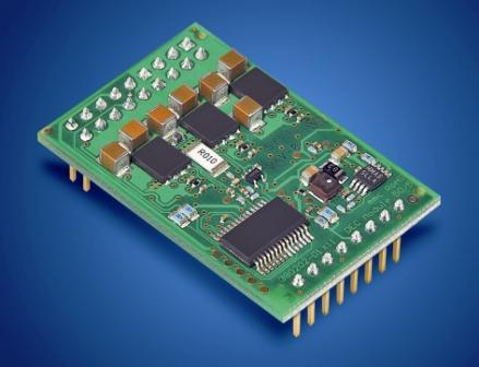 maxon motor DEC 50/5 模块化转速控制器