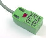 海立 SL18 系列电感式长方型接近开关