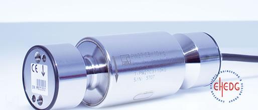 HBM  PW27 无菌灌装称重传感器